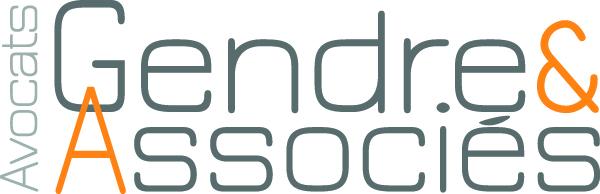 Logo Gendre et associés